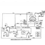 Snapper Model 301016Be Lawn, Riding Mower Rear Engine Genuine Parts   Mtd Riding Lawn Mower Wiring Diagram