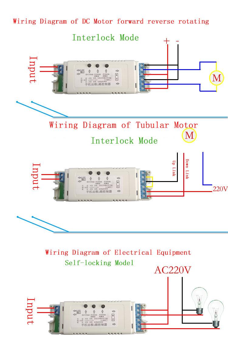 Sonoff® 2 Canaux 7-32V App Télécommande Wifi Wireless Switch Socket - Sonoff Wiring Diagram