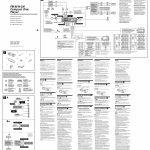 Sony Xplod Wiring Diagram – Wiring Diagram For Sony Xplod Car Stereo – Sony Explod Wiring Diagram