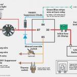 Spal Fans Wiring Diagram 1968 | Wiring Diagram   Electric Fans Wiring Diagram