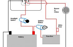 Spdt Relay Wiring Diagram – Wiring Diagrams Hubs – Automotive Relay Wiring Diagram