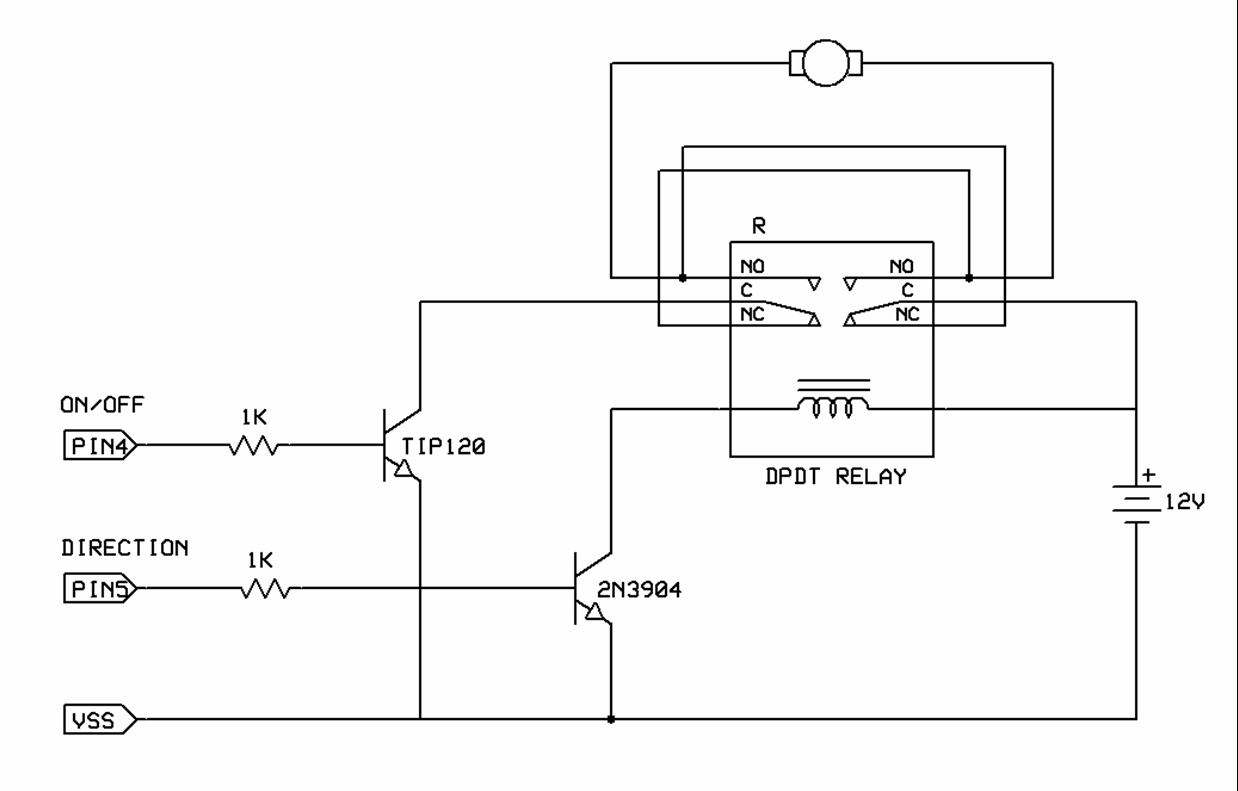 Spdt Relay Wiring Diagram - Wiring Diagrams Hubs - Automotive Relay Wiring Diagram