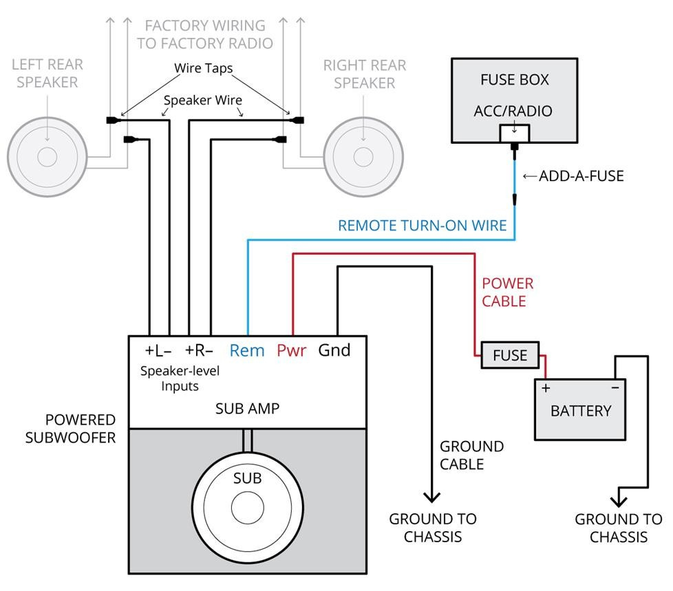 Speaker Selector Switch Wiring Diagram 0 With | Philteg.in - Speaker Selector Switch Wiring Diagram