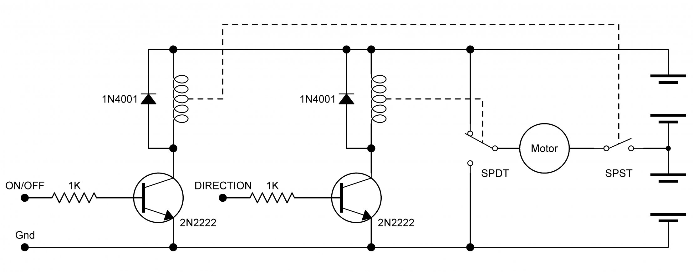 Square D 8 Pin Relay Wiring Diagram