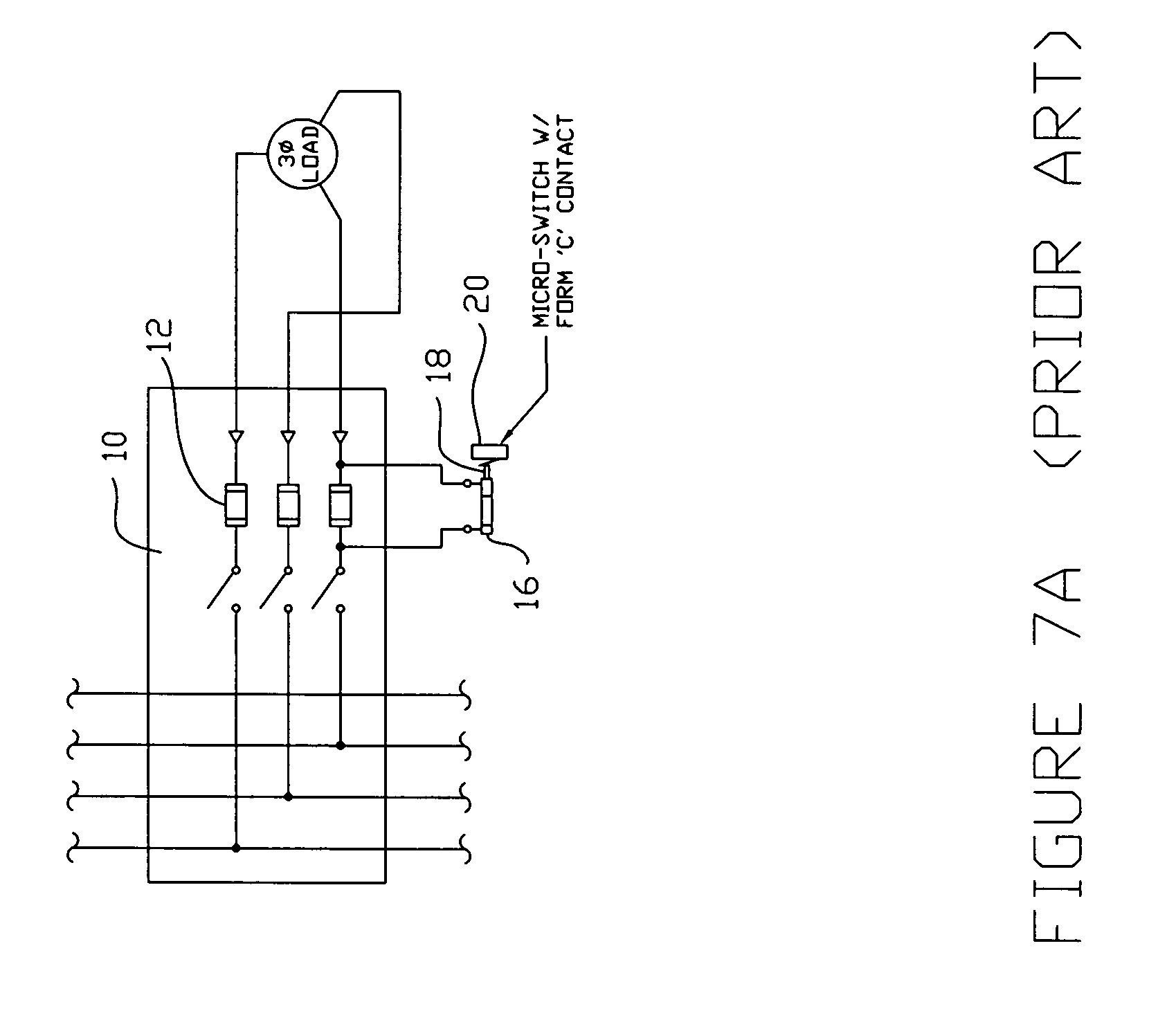 Square D 8903 Lighting Contactor Wiring Diagram