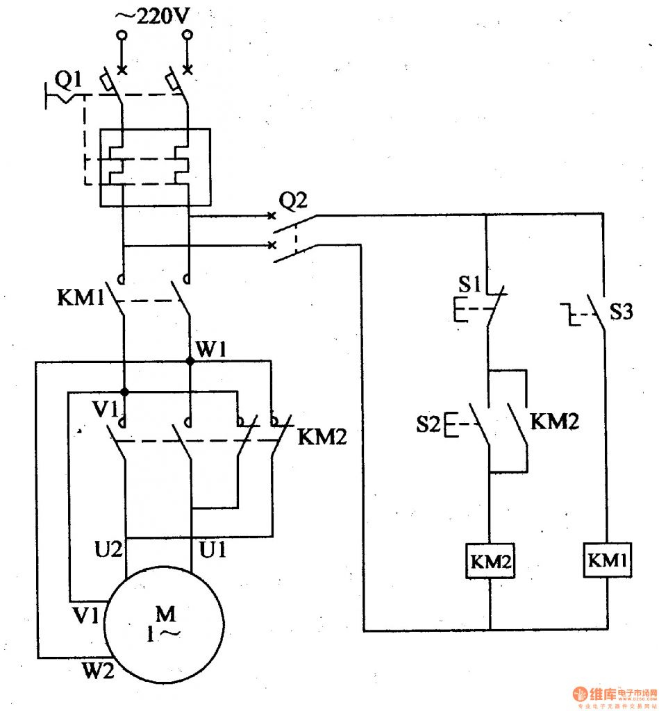 Square D Magnetic Starter Wiring Diagram from annawiringdiagram.com