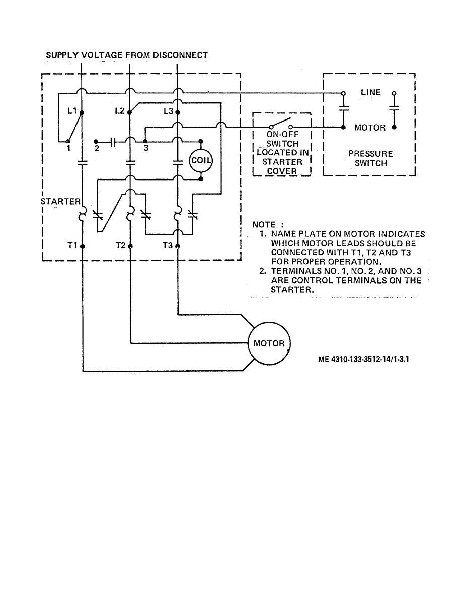 Square D Pressure Switch Wiring Diagram Best Of Square D Manual - Square D Motor Starters Wiring Diagram