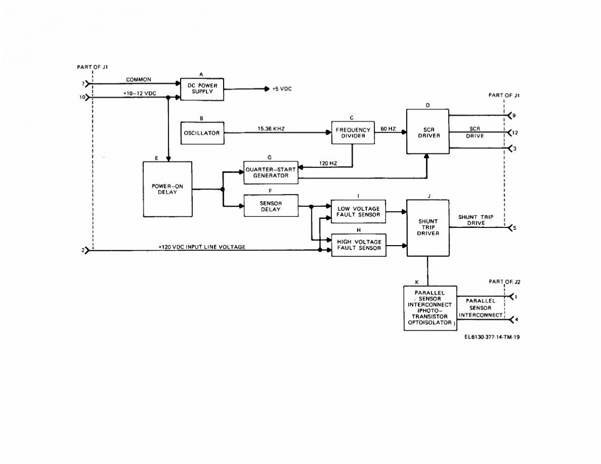 Square D Shunt Trip Wiring Diagram For   Wiring Diagram - Shunt Trip Breaker Wiring Diagram