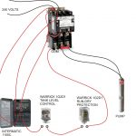 Square D Well Pump Pressure Switch Wiring Diagram With At To And   Square D Well Pump Pressure Switch Wiring Diagram