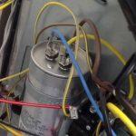 Start Capacitor Wiring | Manual E Books   Air Conditioner Wiring Diagram Capacitor