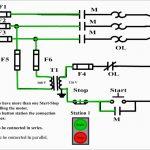 Start Stop Switch Wiring Diagram | Releaseganji   Start Stop Switch Wiring Diagram