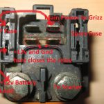 Starter Relay (Solenoid) 101 – Yamaha Grizzly Atv Forum – Starter Solenoid Wiring Diagram Ford