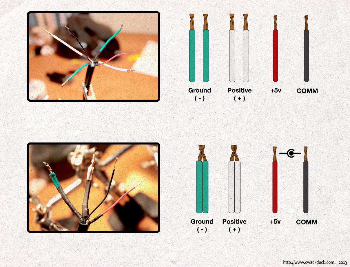 Startturning The Power On… | Cwackduck :: Adventures In - Xbox 360 Power Supply Wiring Diagram