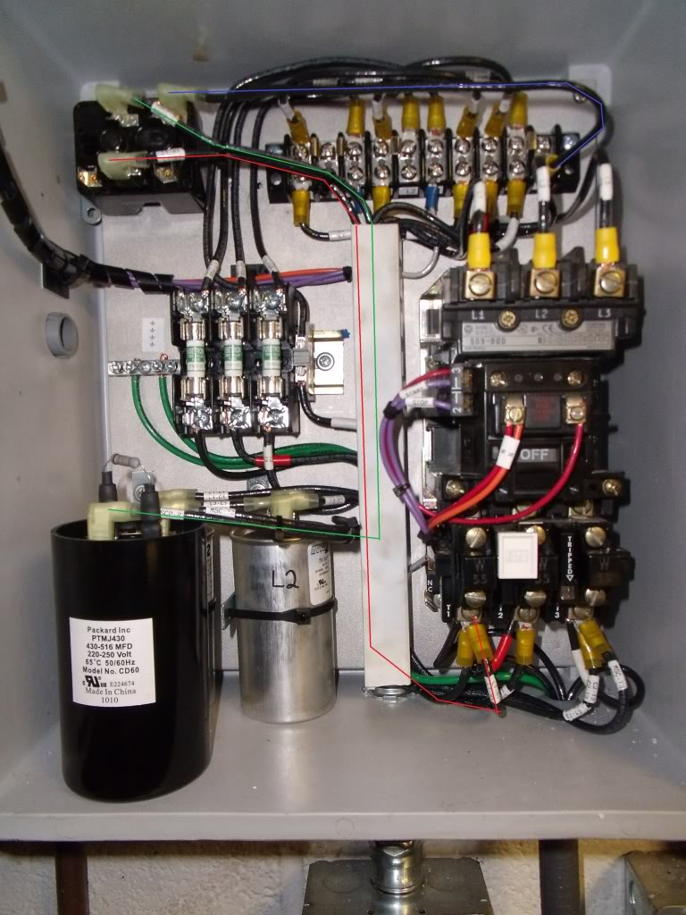 Supco Universal Potential Relay Wiring Diagram | Wiring Library - Potential Relay Wiring Diagram