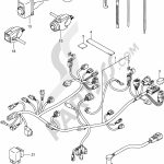 Suzuki Rmx450Z Wiring Diagram | Manual E Books   Kubota B7800 Wiring Diagram