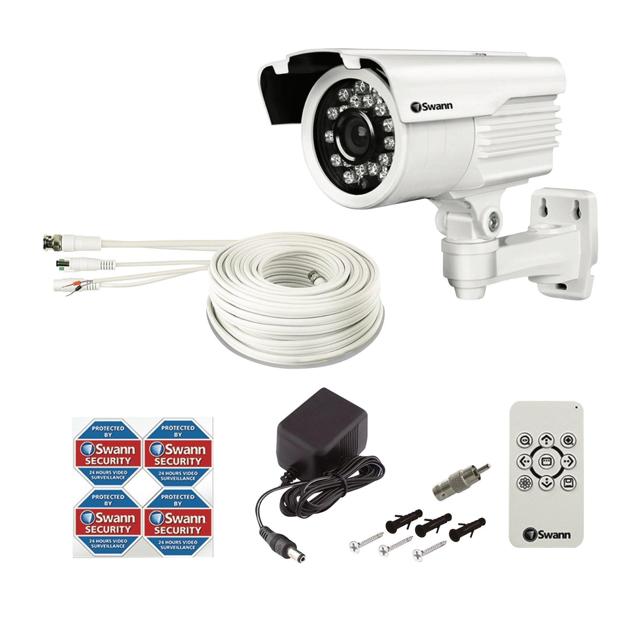 Swann Camera Wiring Diagram - Trusted Wiring Diagram Online - Swann Security Camera Wiring Diagram