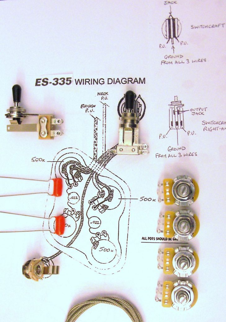 3 Position Toggle Switch Wiring Diagram