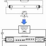 T8 Electronic Ballast Wiring Diagram | Wiring Diagram Library   Ballast Wiring Diagram T8
