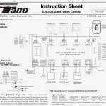 Taco 2 Zone Valve Wiring Diagram | Wiring Diagram   Taco Zone Valve Wiring Diagram