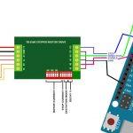 Tb6560 6 Wire Diagram | Wiring Diagram   Tb6560 Wiring Diagram