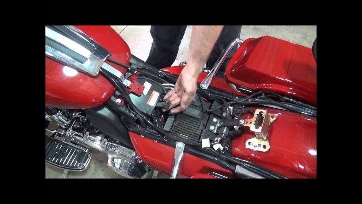 Harley Accessory Plug Wiring Diagram