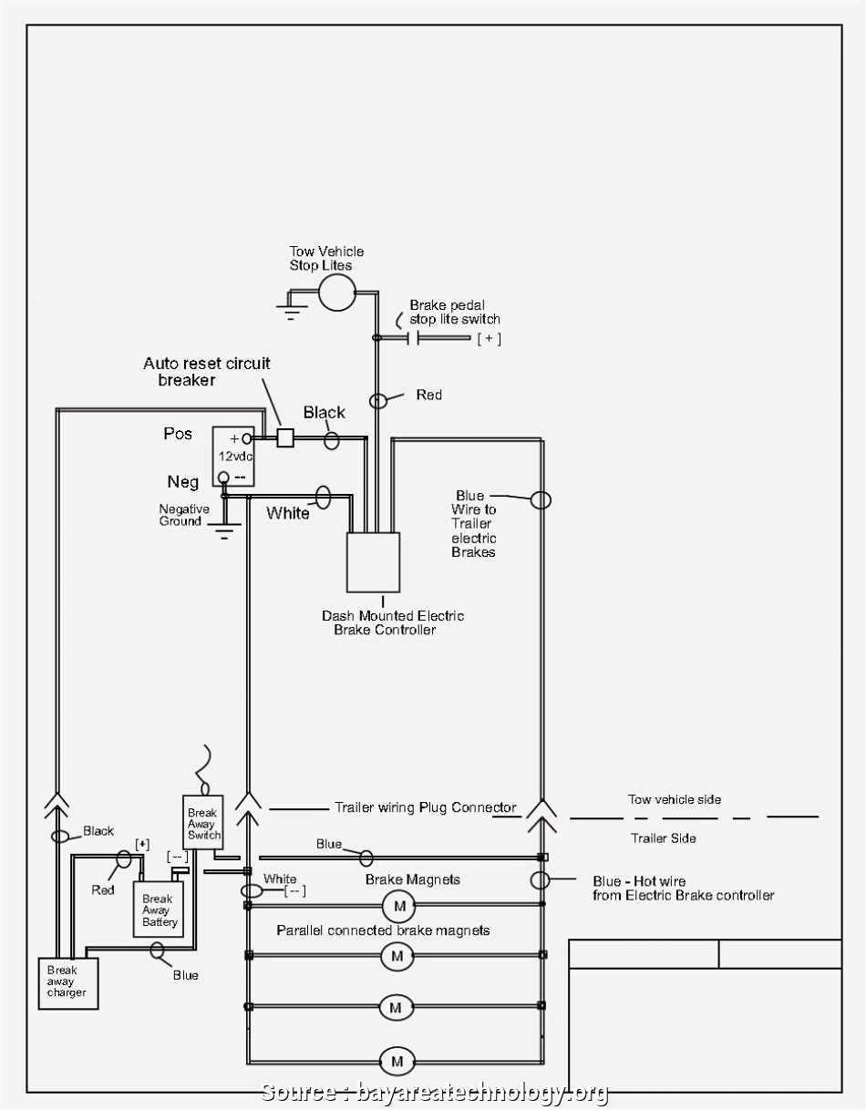 Tekonsha Voyager Electric Brake Wiring Diagram | Wiring Diagram - Tekonsha Voyager Wiring Diagram