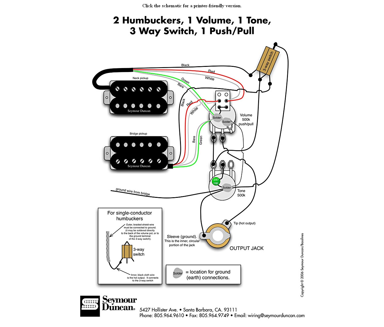 Telecaster Coil Split Wiring Diagram | Wiring Diagram - Split Coil Humbucker Wiring Diagram