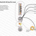 Telecaster Nashville Wiring Diagram   Telecaster Wiring Diagram