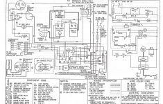 Furnace Thermostat Wiring Diagram