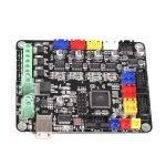 Tevo Tarantula Motherboard Mks Base V1.4 | 3D Printing   Tevo Tarantula Wiring Diagram