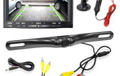 Ford F150 Backup Camera Wiring Diagram