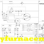 The Heat Pump Wiring Diagram, Overview   Youtube   Trane Heat Pump Wiring Diagram