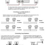 The Speaker Wiring Diagram And Connection Guide   The Basics You   Tweeter Wiring Diagram