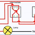 Three Way Light Switching | Intermediate Switch   Youtube   Three Way Switch Wiring Diagram