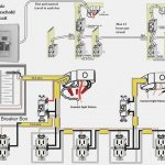 Three Wire Gfci Diagram   Wiring Diagram Detailed   Gfci Breaker Wiring Diagram