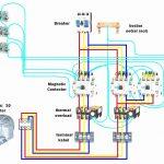 Toshiba Motor Starter Wiring Diagram | Manual E Books   Starter Wiring Diagram