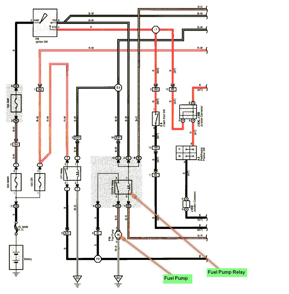 Toyota Echo Wiring Diagram Pdf   Wiring Diagram - Ac Wiring Diagram Pdf