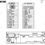 Toyota Tacoma Stereo Wiring Diagram 2018 Toyota Radio Wiring Harness   Toyota Tacoma Stereo Wiring Diagram