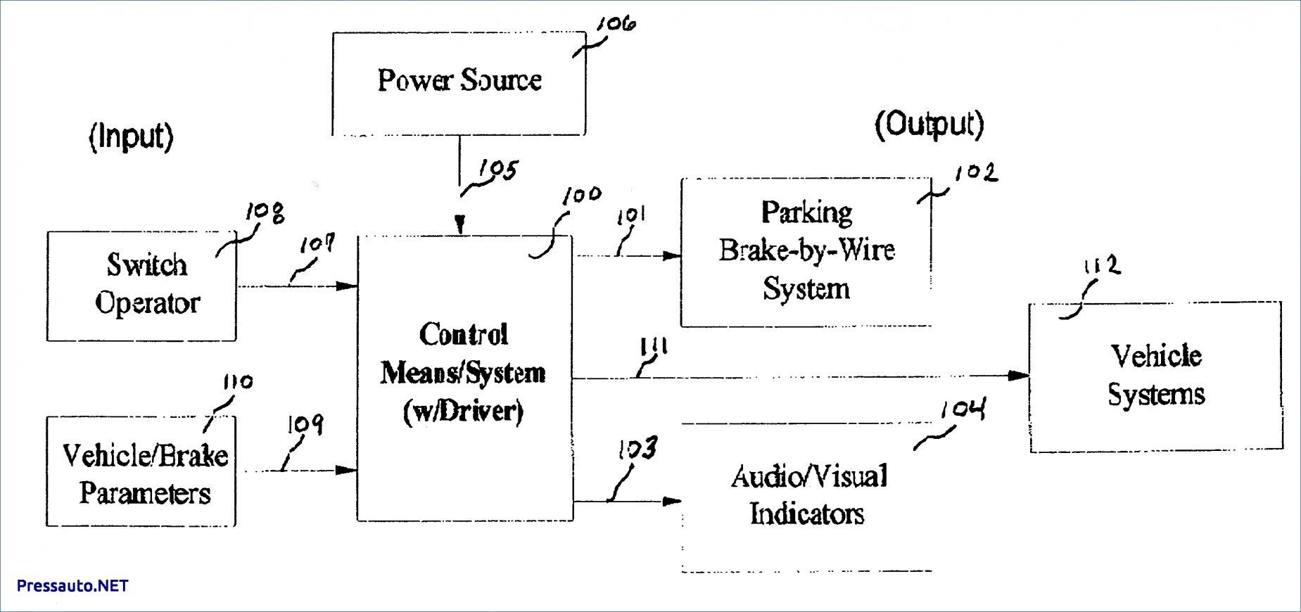 Trailer Brake Controller Wiring Schematic | Manual E-Books - Ford Trailer Brake Controller Wiring Diagram