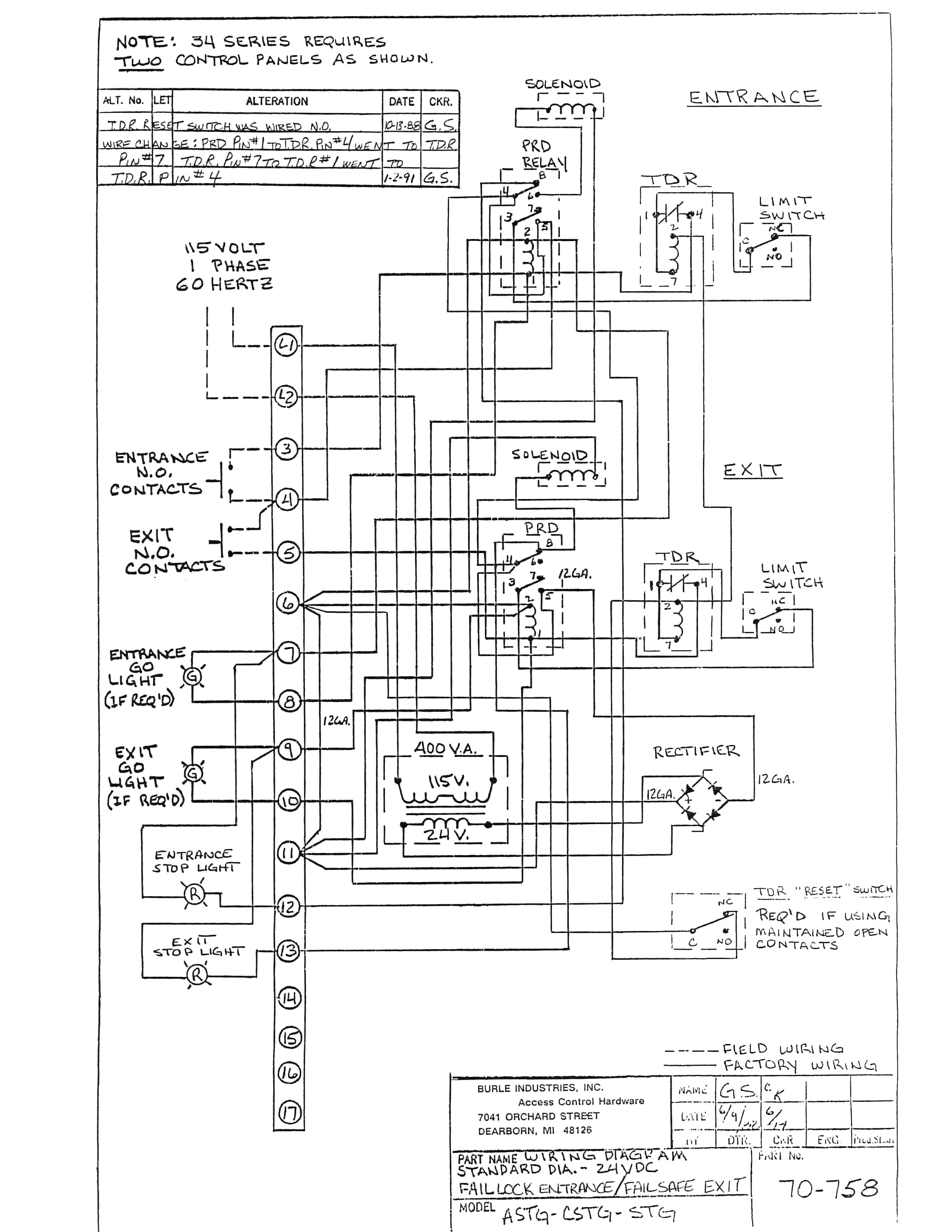 Wiring Diagram Trane Gas Furnace from annawiringdiagram.com