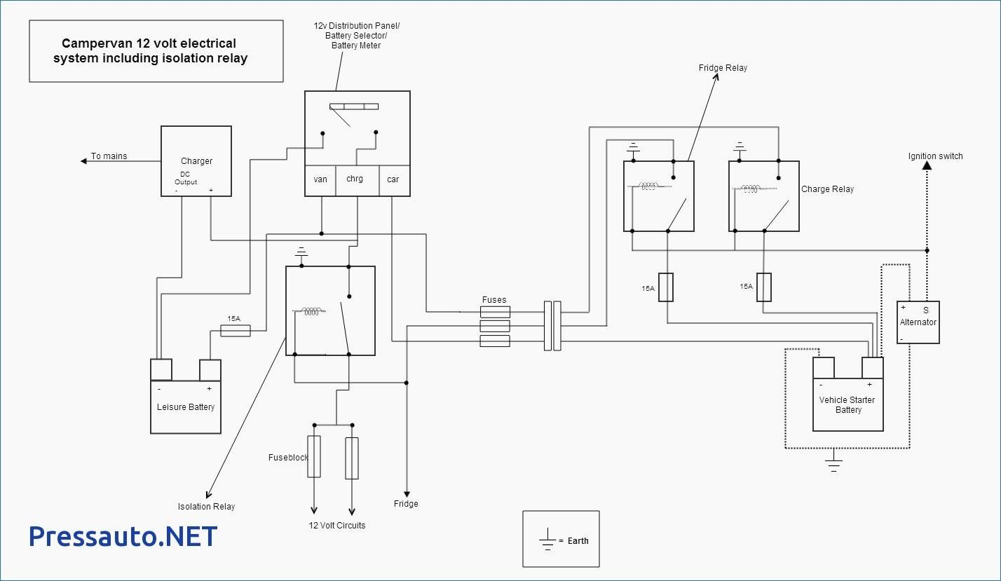 Travel Trailer Wiring Diagram | Manual E-Books - Travel Trailer Wiring Diagram