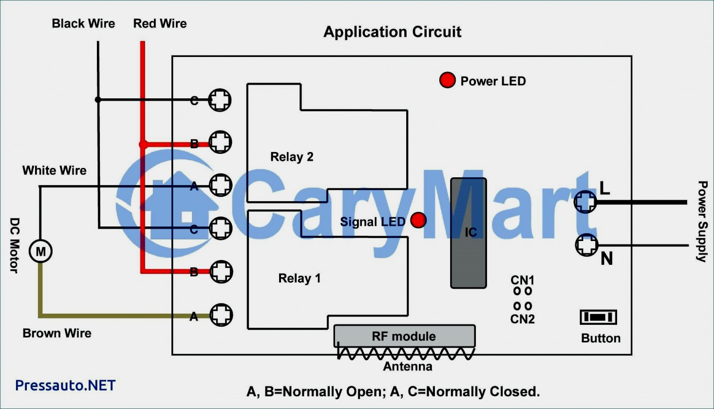 Traveller Wiring Diagram | Wiring Diagram - Traveller Winch Wiring Diagram