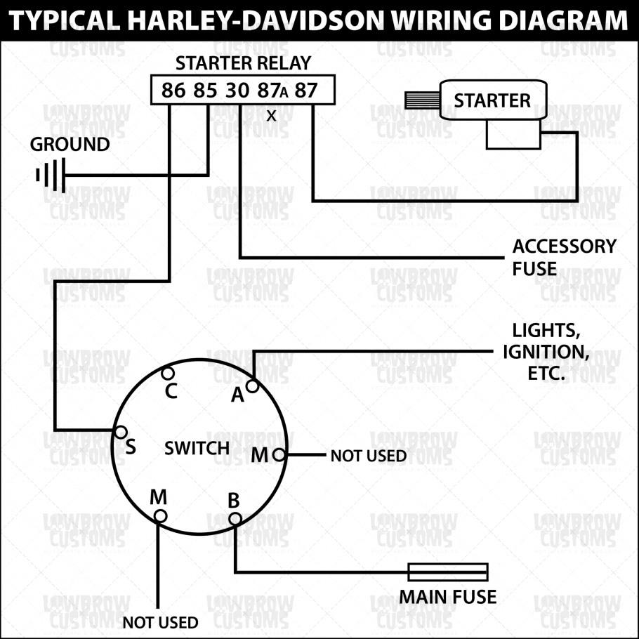 Honda Gx390 Electric Start Wiring Diagram