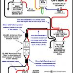 Triple Battery Wiring Suggestions   Trailer Battery Wiring Diagram