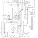 True Freezer Schematics | Wiring Diagram   True Freezer T 49F Wiring Diagram