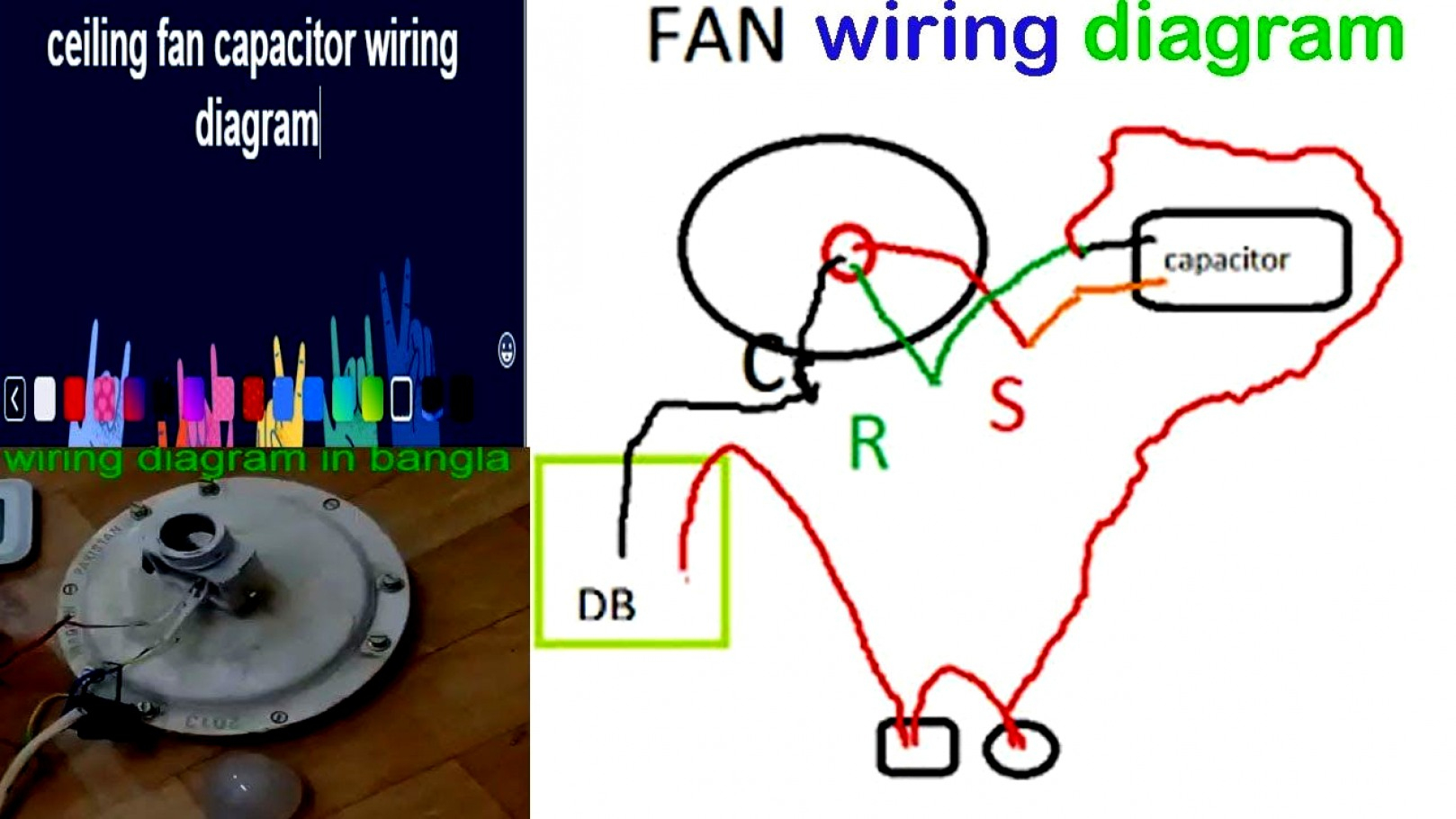 Turbo 200 Capacitor Wiring Diagram   Wiring Diagram - Ac Dual Capacitor Wiring Diagram