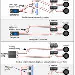 Tweeter Wiring Diagram   Manual E Books   Tweeter Wiring Diagram