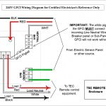 Unique Gfci Breaker Wiring Diagram Wire For Library Simple New   Gfci Breaker Wiring Diagram