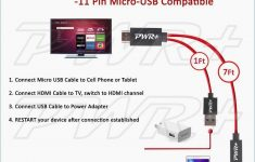Hdmi Cable Wiring Diagram