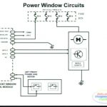 Universal Power Window Wiring Schematic | Manual E Books   Universal Power Window Wiring Diagram